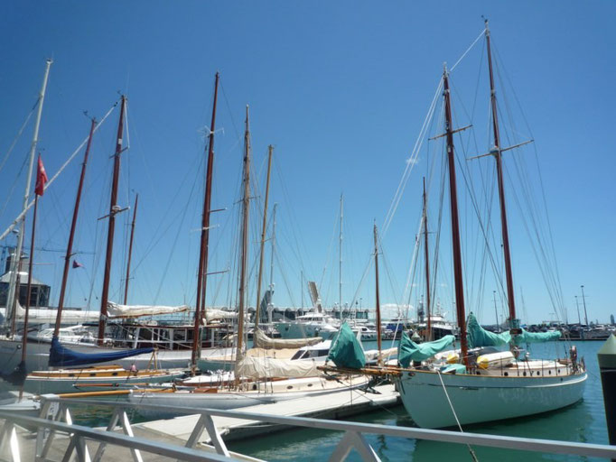 Barcos clasicos