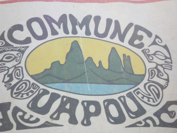 Commune Ua Pou