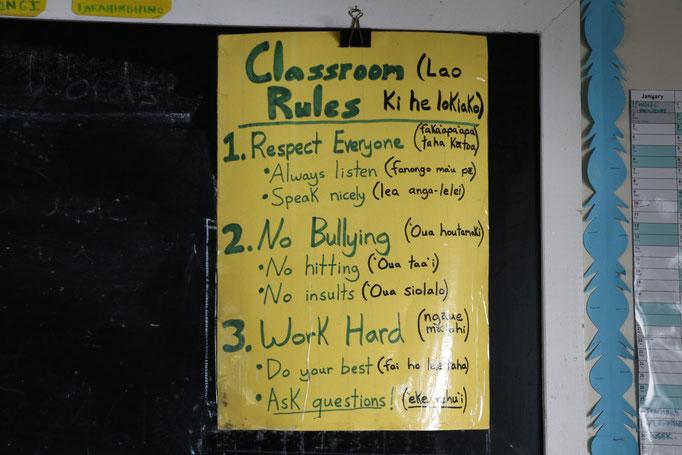 Escuela de Mata Maka