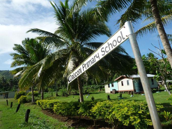 Escuela de Daleconi