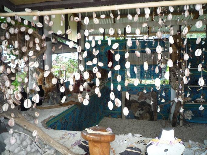 casita de artesanías