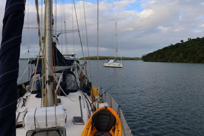 Port Morell