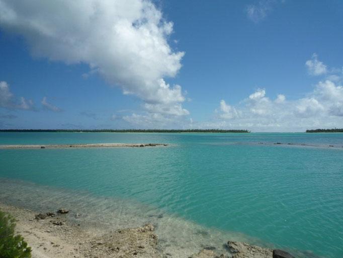 Tour por la isla, maravillosas playas