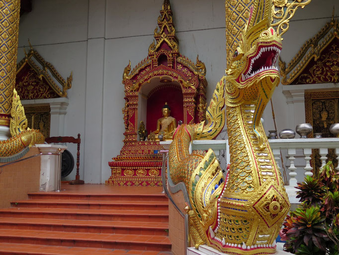 Bangkog, Wat Pho