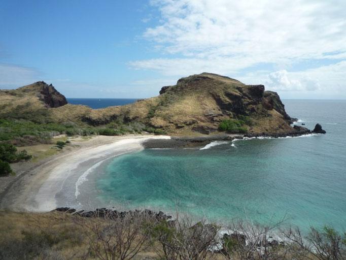 Playas bonitas de Ua Pou