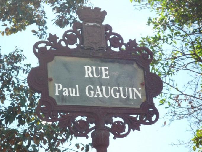 Paul Gauguin, uno de los artistas más importantes que ha vivido en la Polinesia