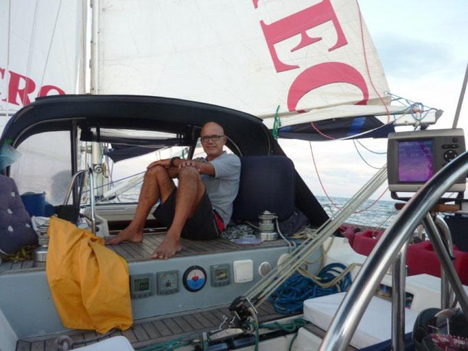 El día a día de la navegación