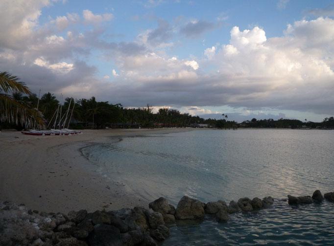 Masket Cove
