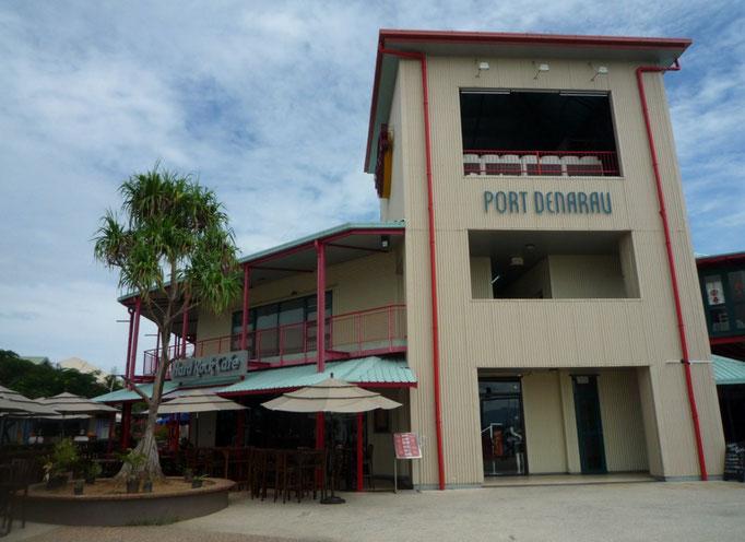 Port Denarau