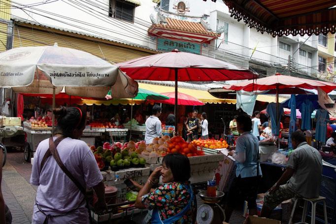 Bangkok, Chinatown