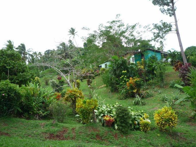 Jardines de Daleconi