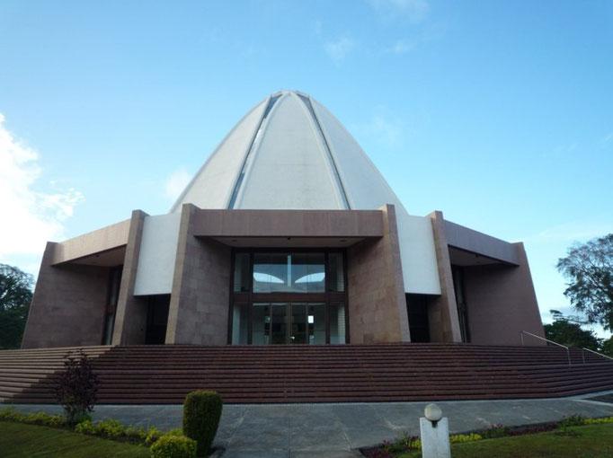 Templo de las religiones