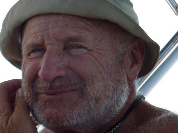 El mallorquín y su aspecto de navegante