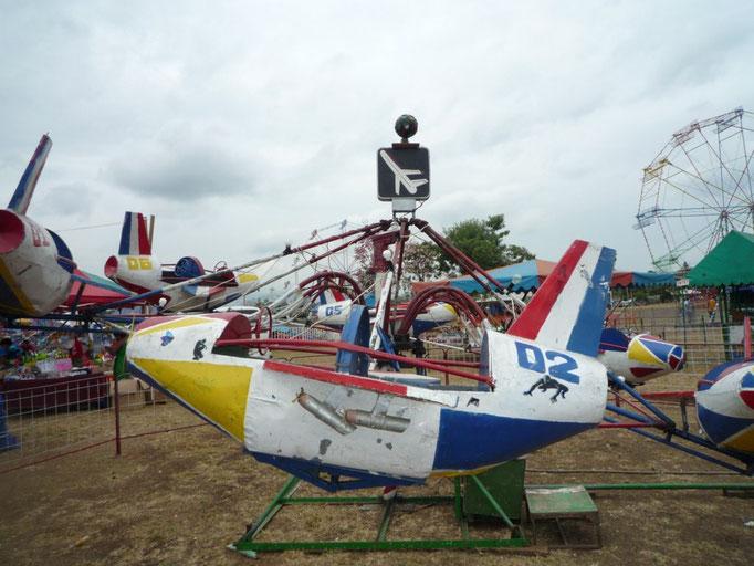 Sugar Festival en Lautoka; últimos avances tecnológicos en el parque de atracciones