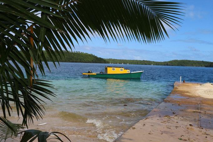Lape Island