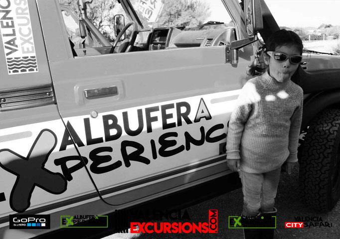 Descubre el lago de La Albufera de Valencia en tus vacaciones. Albufera Experience tour de Valencia Excursions