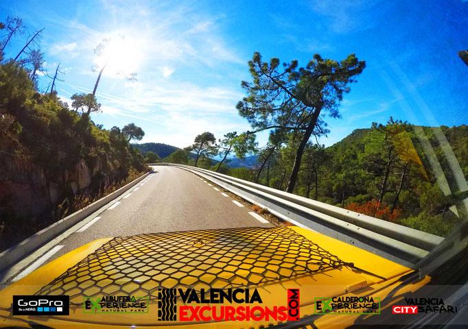 Imágenes de cosas que hacer en Valencia. Calderona Experience es una excursión todo incluido en Valencia