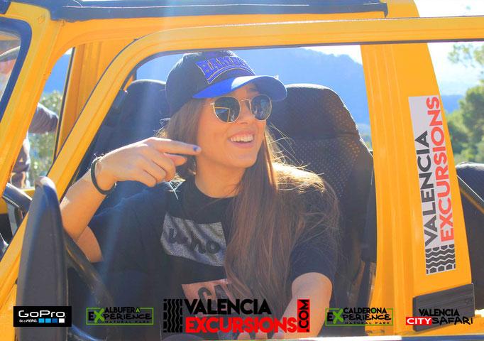 Calderona Experience es actividades al aire libre en la sierra Calderona de  Valencia. Aventura offroad 4x4 Valencia