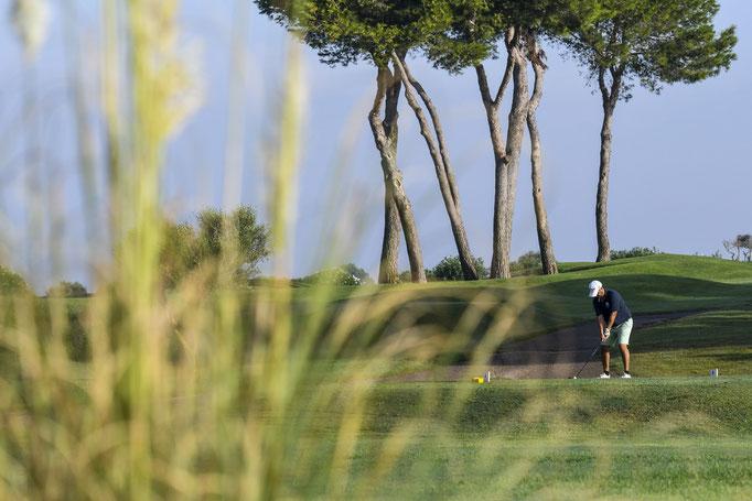 Campo de golf de Maioris