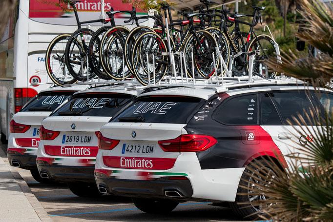 Pro Cycling Team Emirates
