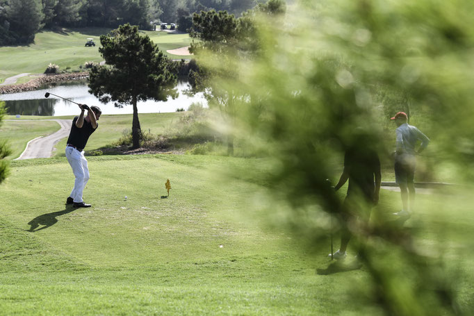 Golfsaison Mallorca