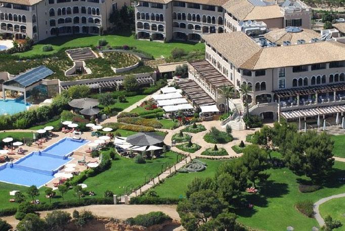Mardavall Hotel Mallorca