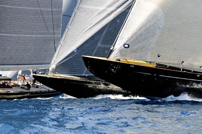 Mallorca sailing regattas
