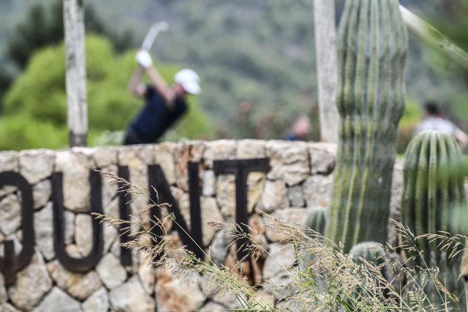 Golfplatz Son Quint