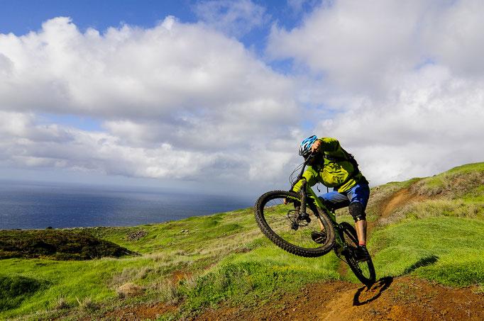 MTB Freeride Madeira