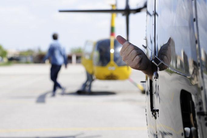 Helikopter Foto Shootings