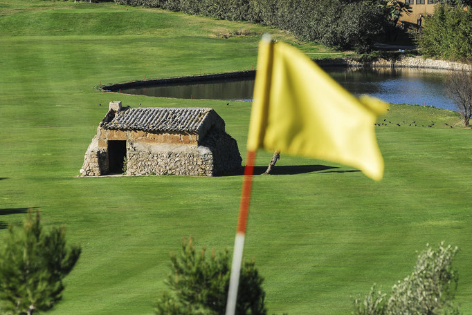 Golf de Canyamel, Mallorca
