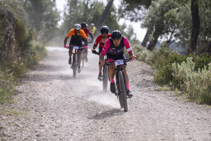 MTB XC Race Bunyola, Mallorca