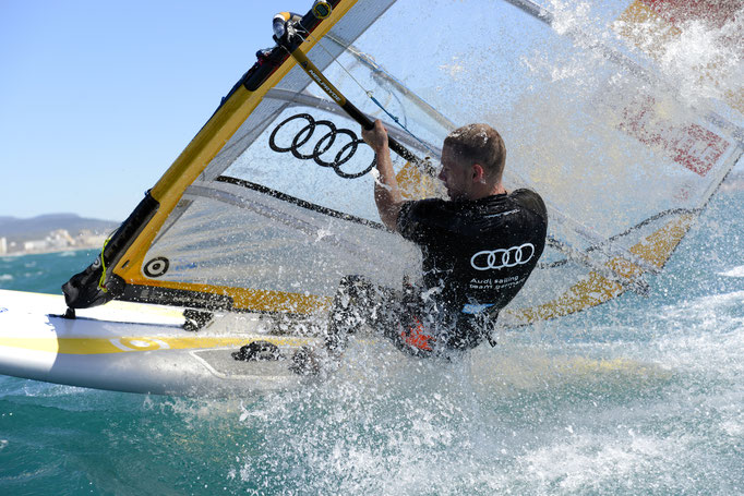 Windsurf World Cup