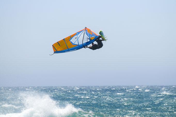 Gunicho Windsurf