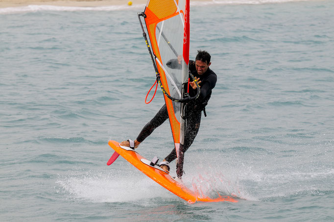 Flaka windsurf