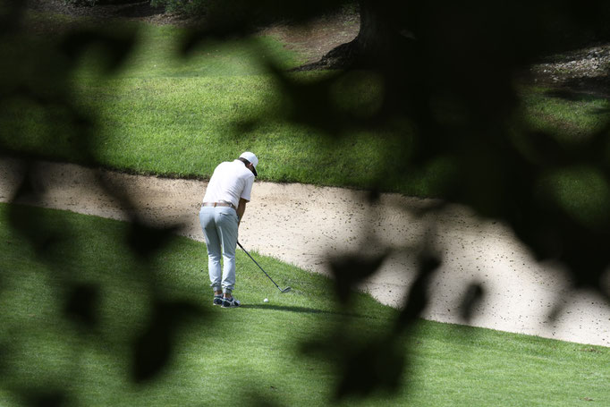 Golf Fotografie