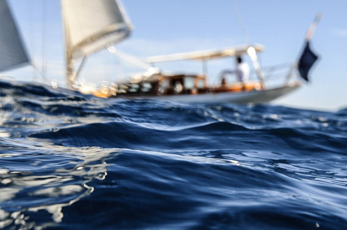 Private Fotoshootings fuer Yachteigner auf Mallorca