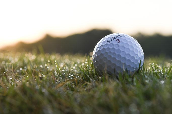 Golfplatz Mallorca
