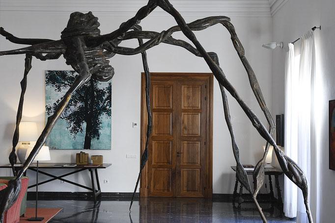 Kunst interior