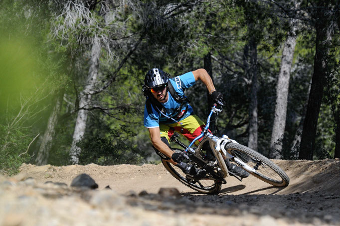 Canyon Bikes Mallorca Test Camp