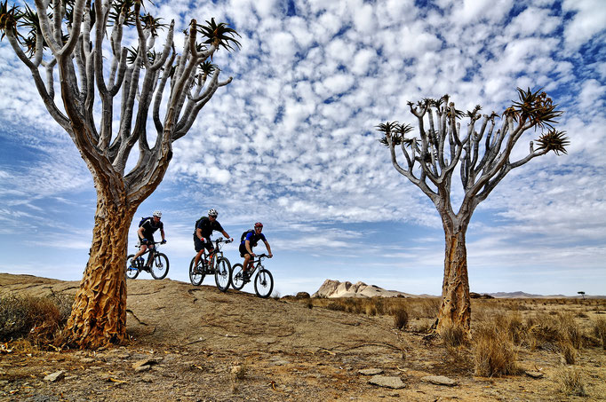 MTB Namibia