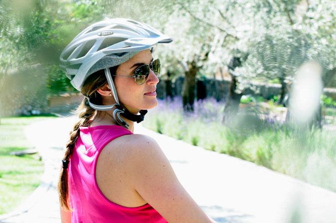 Girls Bike Camp Mallorca