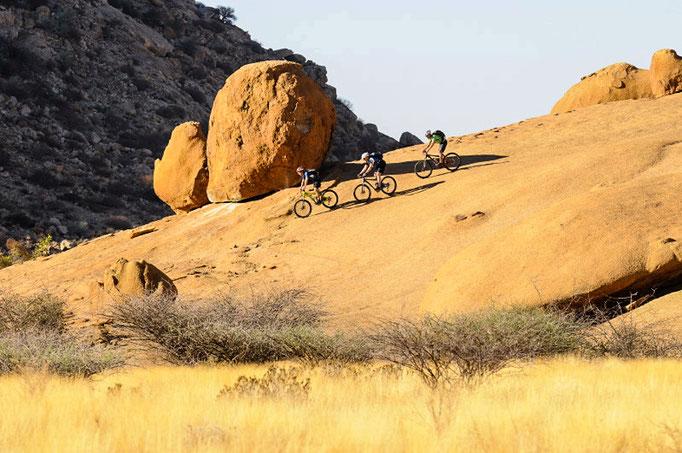 Namibia Nataurpark