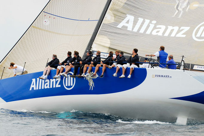 Team Allianz