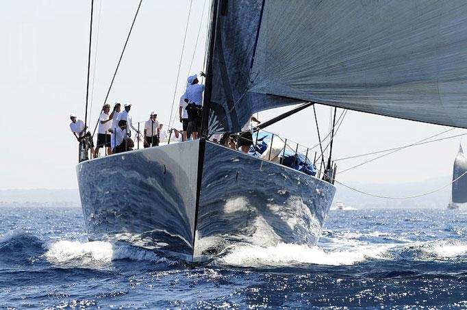 modern hull designs
