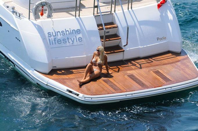 maritim Lifestyle