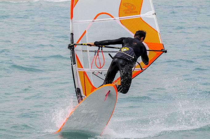 Freestyle Windsurfing Mallorca