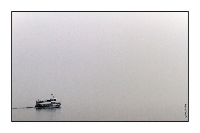 14/11/2010 Nebbia sul lago