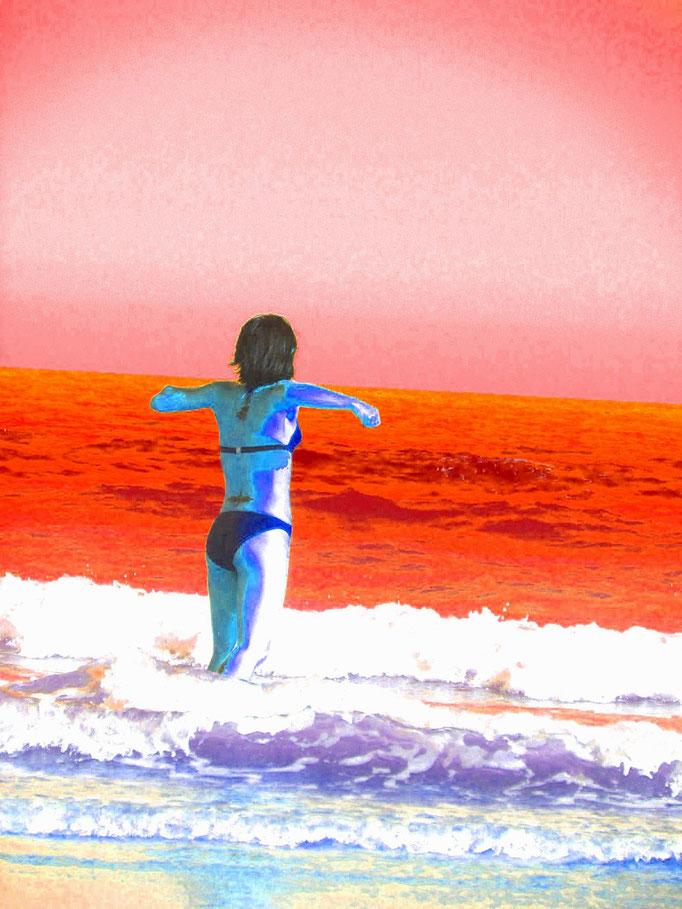 Frei sein # Fotografie