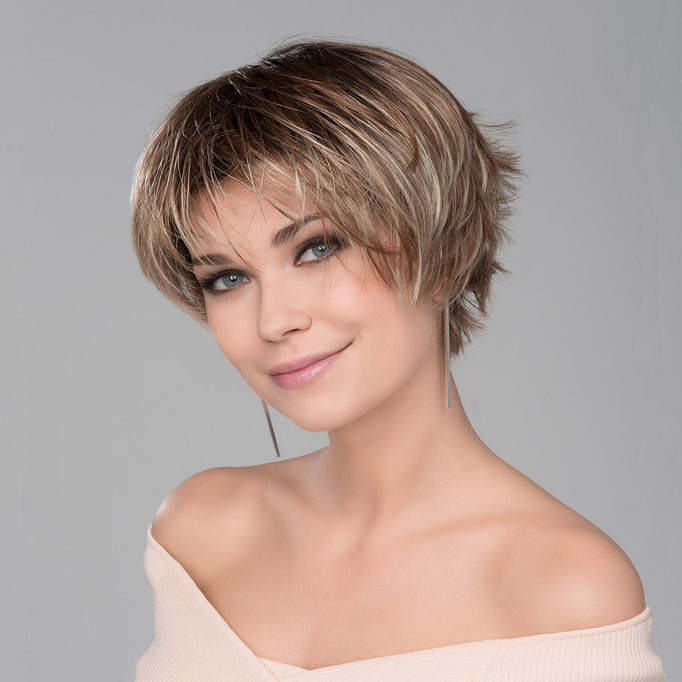 Damenperücken kurzes Haar
